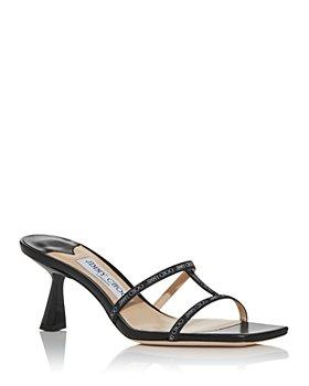 Jimmy Choo - Women's Ria 65 High Heel Sandals