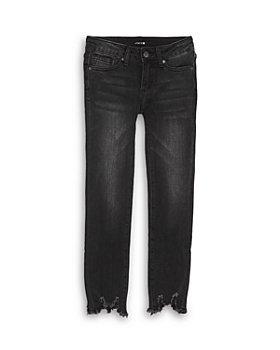 Joe's Jeans - Girls' The Rocker Ankle Mid-Rise Skinny Jeans - Big Kid