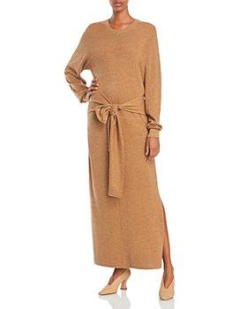 rag & bone - Alnai Maxi Sweater Dress