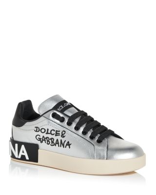 Dolce And Gabbana Shoes - Bloomingdale's