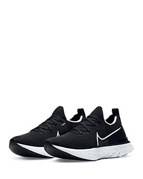 Nike - Women's React Infinit Lace Up Sneakers