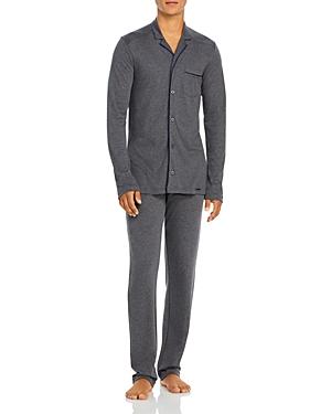 Hanro Night & Day Pajama Set-Men