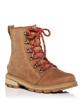Lennox Waterproof Hiking Boots