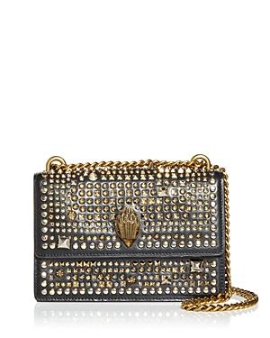 Kurt Geiger London Shoreditch Multi Stud Small Crossbody-Handbags