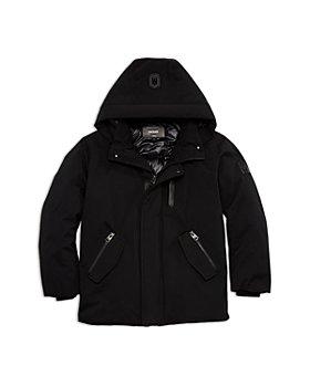Mackage - Boys' Hooded Down Jacket - Big Kid