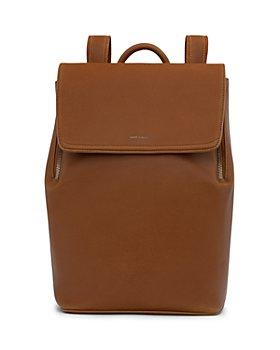 Matt & Nat - Fabi Large Backpack