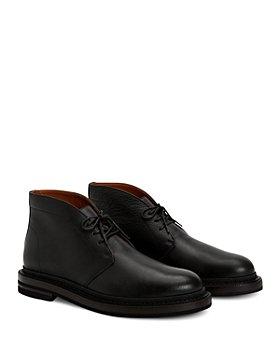 Aquatalia - Men's Harry Weatherproof Lace Up Boots