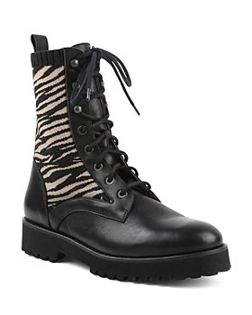 Andre Assous - Women's Miri Lace Up Booties