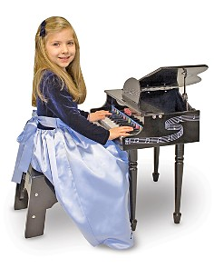 Melissa & Doug - Grand Piano - Ages 4+