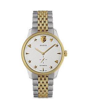 Gucci - G-Timeless Watch, 40mm