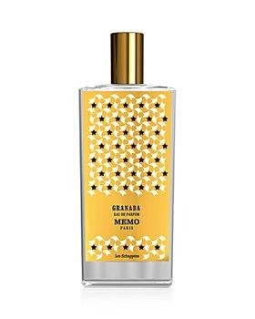 Memo Paris - Granada Eau de Parfum 2.5 oz.