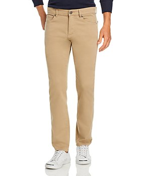 DL1961 - Russell Slim Straight Fit Jeans in Alder