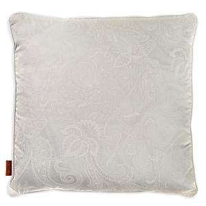 Etro Montauk Satin Cushion