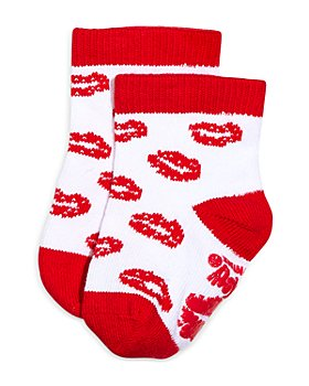 Sara Kety - Girls' Kisses Socks - Baby