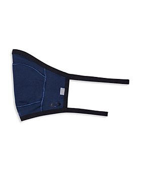 Oakley - Navy Solid Face Mask