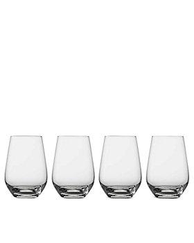 Villeroy & Boch - Voice Basic Wine Glasses, Set of 4
