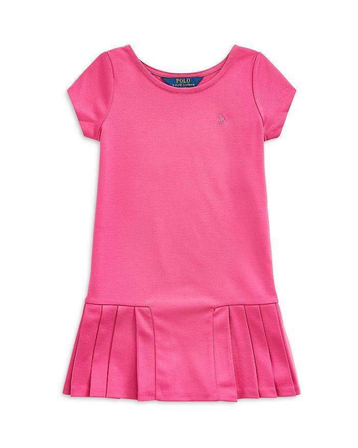 Ralph Lauren - Girls' Dress - Little Kid, Big Kid