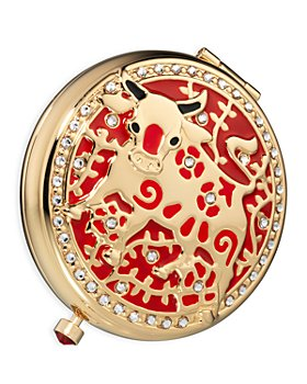 Estée Lauder - Year of the Ox Powder Compact