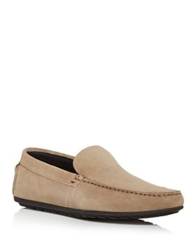 HUGO - Men's Dandy Moc Toe Loafers