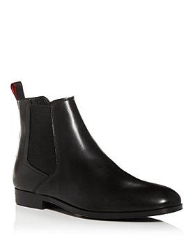 BOSS Hugo Boss - Men's Boheme Chelsea Boots