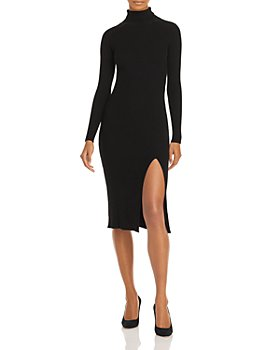 FORE - Turtleneck Midi Dress