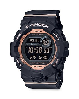 G-Shock - Digital Watch, 45.2mm