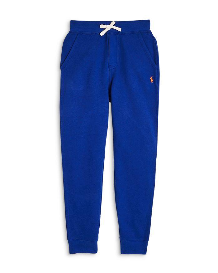Ralph Lauren - Boys' Jogger Sweatpants - Little Kid, Big Kid