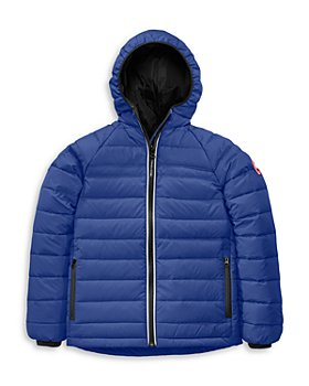Canada Goose - Canada Goose Boys' Sherwood Down Jacket - Little Kid, Big Kid