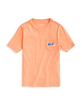 Vineyard Vines - Boys' Whale Tee - Little Kid, Big Kid