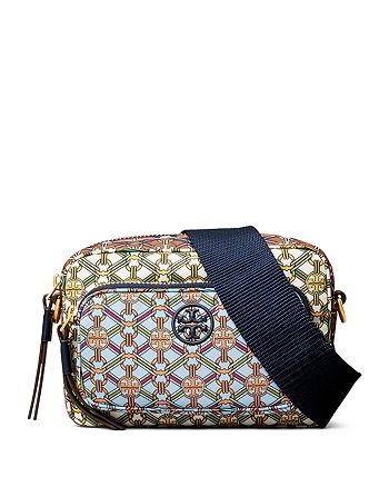 Tory Burch - Piper Mini Printed Crossbody