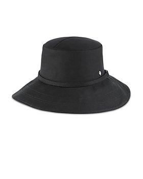 Helen Kaminski - Cosette Cotton Bucket Hat