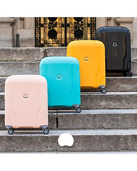 Delsey - Clavel Luggage Collection