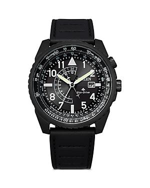 Eco Drive Promaster Nighthawk Watch