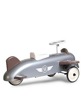 Baghera - Speedster Ride-On Plane Car - Ages 2+