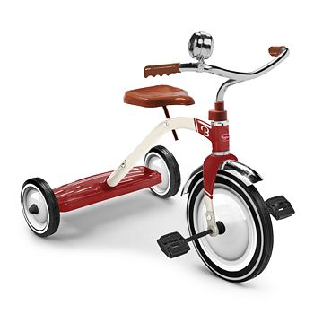 Baghera - Ride-On Tricycle - Ages 3+