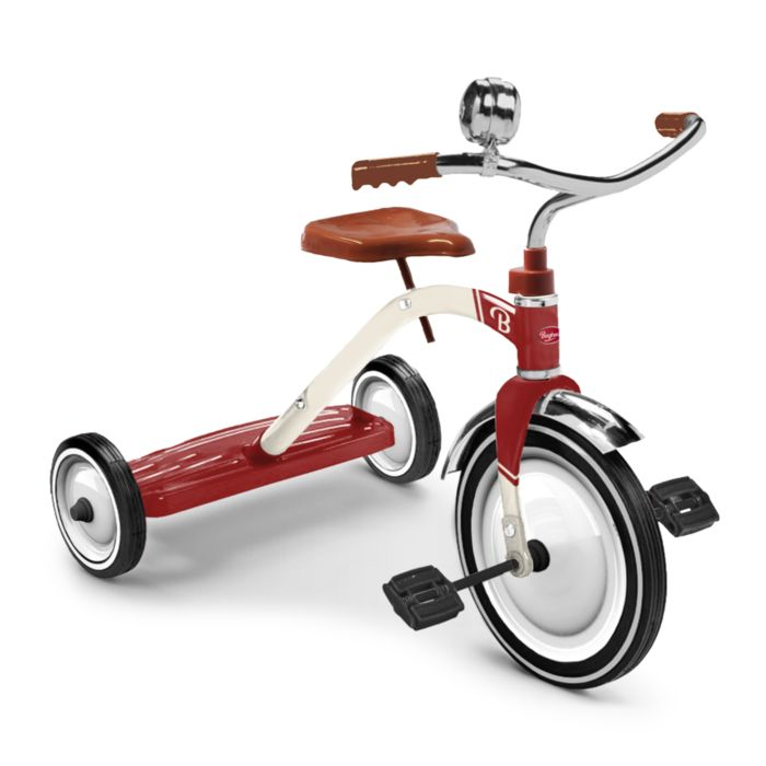 Baghera Ride-On Tricycle - Ages 3+    Bloomingdale's