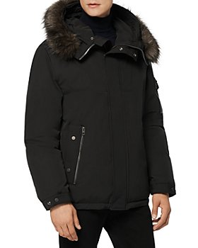 Andrew Marc - Daytona Down Coat