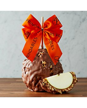 Mrs Prindables - Milk Chocolate Walnut Caramel Apple
