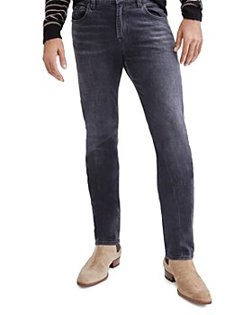 7 For All Mankind - Slim Fit Jeans