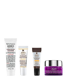 Kiehl's Since 1851 - Gift with any $75 Kiehl's Since 1851 purchase!