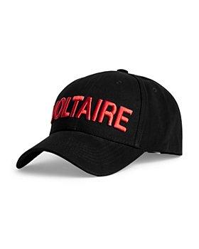Zadig & Voltaire - Kleia Maxy Voltaire Hat