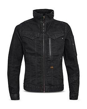G-STAR RAW - Citishield Zipper Jacket