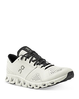 On - Women's Cloud X Low Top Sneakers