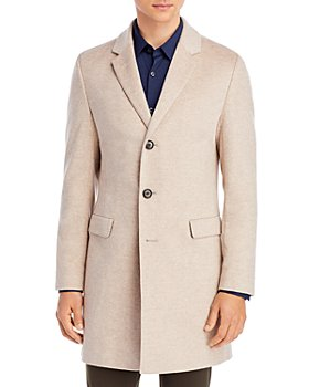 HUGO - Slim Fit Overcoat
