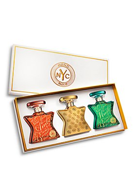 Bond No. 9 New York - Luxe Unisex Gift Set