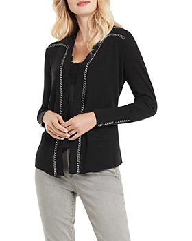 NIC and ZOE - Link Up Open Cardigan