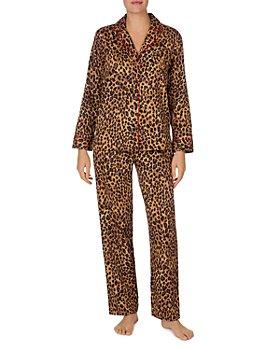 Ralph Lauren - Leopard Print Gift Pajama Set