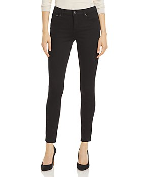 Ralph Lauren - Skinny Ankle Jeans in Black