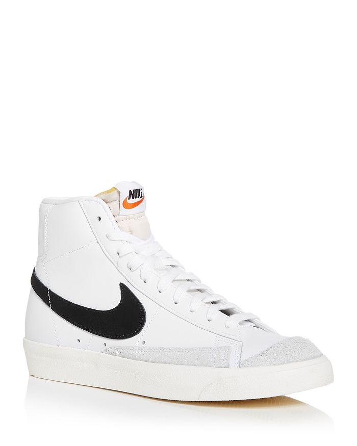 Nike Women's Blazer Mid '77 Vintage High Top Sneakers | Bloomingdale's