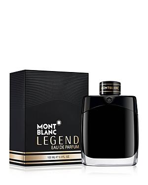 Montblanc Legend Eau de Parfum Spray 3.3 oz.